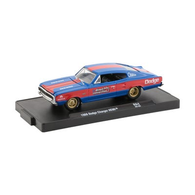 1:64 1966 Dodge Charger Diecast