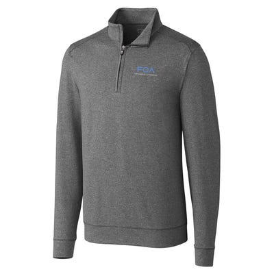 FCA Men's Shoreline Half-Zip