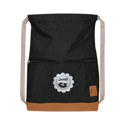 Jeep® Performance Parts Drawstring Backpack