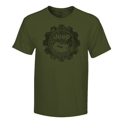Jeep® Performance Parts Men's T-shirt