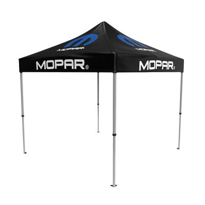 10' x 10' Canopy-style Event Tent