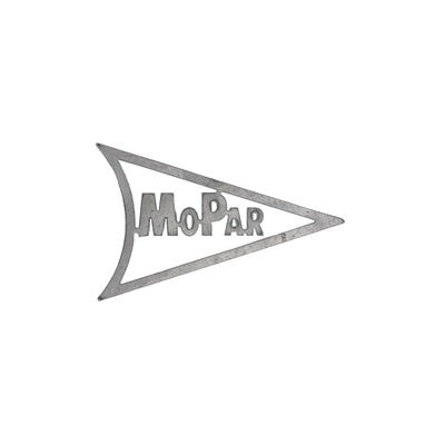 Mopar 1959-63 Symbol Steel Sign