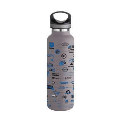 Basecamp®  20 oz Tundra Bottle