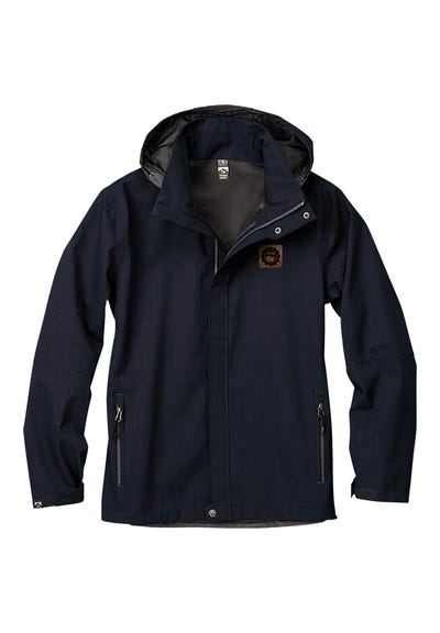 Jeep® Performance Parts Men's All Season Jacket
