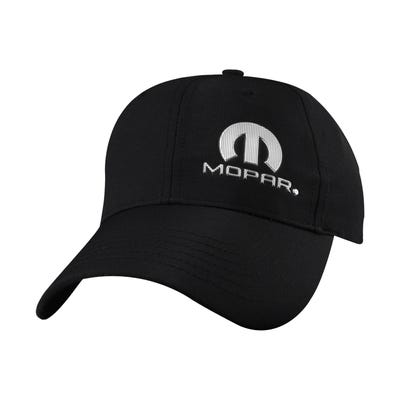 Women's Liquid Metal Logo Cap