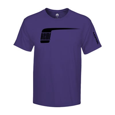 Men's 1970 HEMI Stripe T-shirt