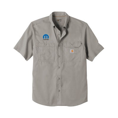 Men's Carhartt Force ® Ridgefield Work Shirt