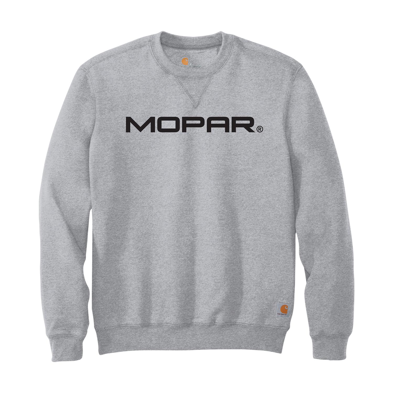 Men's Carhartt® Midweight Crewneck Sweatshirt