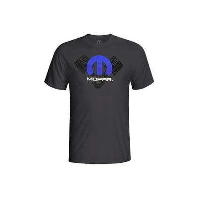 Men's Mopar Pistons T-shirt