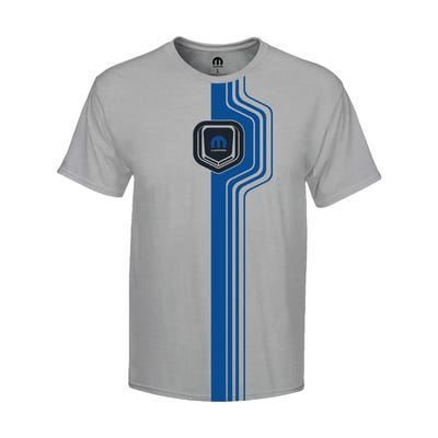 Men's Shaker Stripe T-shirt