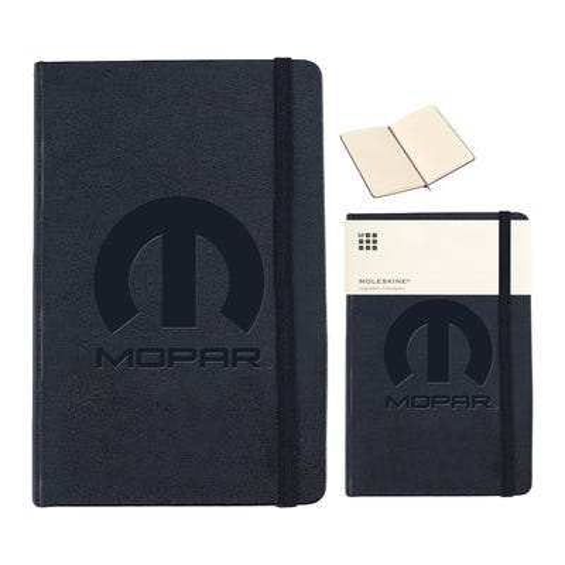 Moleskin Hardcover Journal