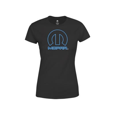 Women's Neon Logo T-shirt