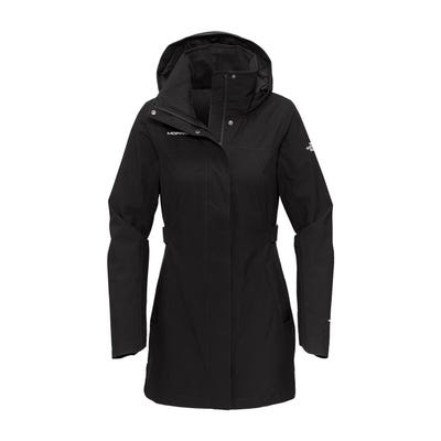 Women's The North Face® City Trench